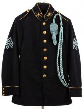 Us Model 1902 Officer Uniform