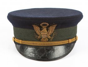 Model 1902 Us Army Officer's Hat