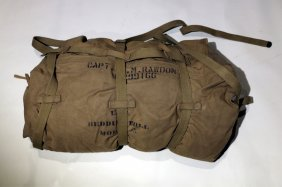 Us Army Capt Rawdon Officer's Bedroll