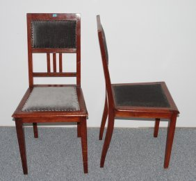 782 stuhl 39 se18 39 eiermann design chair 1950s lot 782. Black Bedroom Furniture Sets. Home Design Ideas