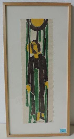 Gehr, Ferdinand (niederglatt 1896–1996 Altsttten)