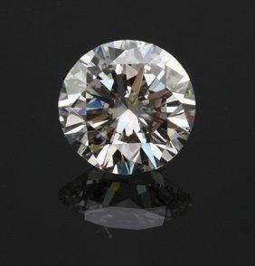 Certified Diamond ROUND 1.0 E, VS1, GIA