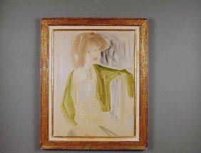 PHILIPPE NOYER (French. 1917-1985)