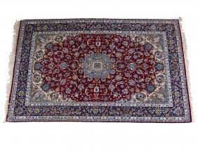 Persian Part Silk Isphahan