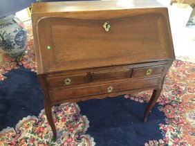 Antique French Lady's Desk