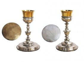 Two Chalices