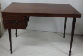 Lady's Cherry Wood Desk