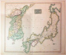 Corea And Japan