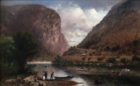 G. Perkins, Oil Of Delaware Water Gap
