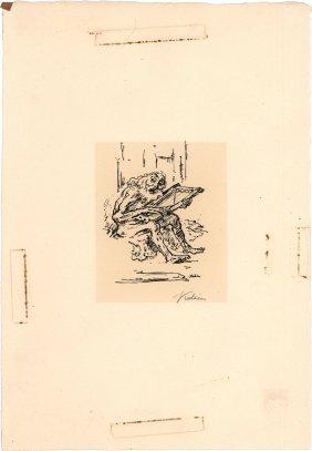 Alfred Kubin (1877-1959)