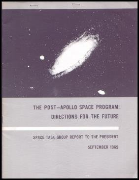 """The Post-Apollo Space Program�"""