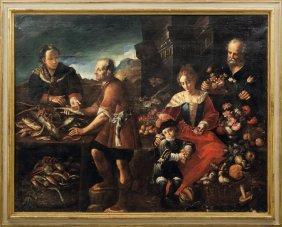 Lombardi Giovanni Domenico (1682-1751)