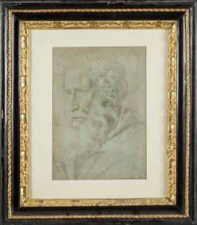 Zampieri Domenico Detto Domenichino (1581-1641)