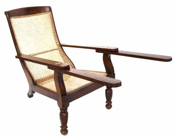 plantation chair  2