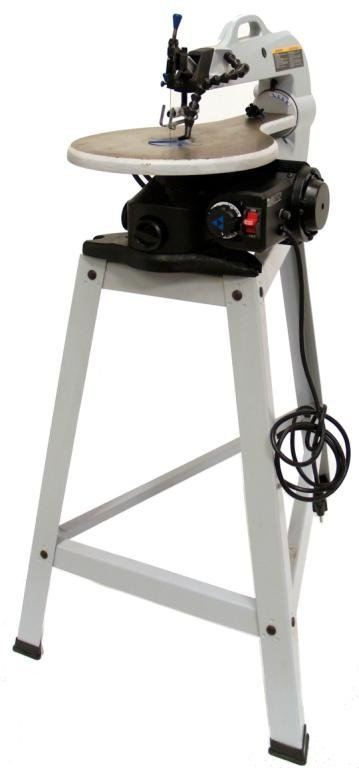 Delta Shopmaster Scroll Saw 10: DELTA SHOPM...