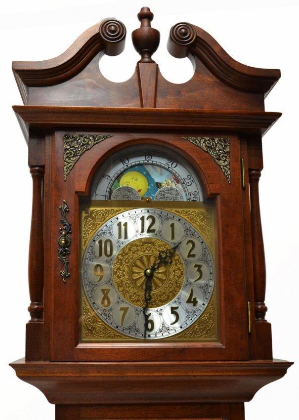 Emperor Clock Manual
