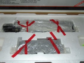 Boxed Williams Southern Pacific 7002 Cab Forward