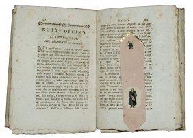 [st. Augustine] Le Veglie, 1797