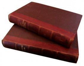 [liturgy] Haegy, Manuel De Liturgie, 1923, 2 Vols