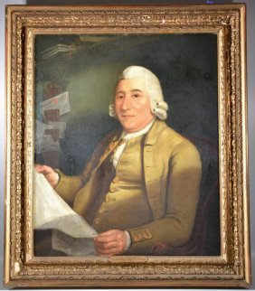 Joshua Reynolds (1723-1792)
