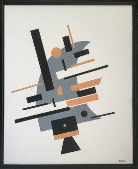 Sandu Darie Cuba Art