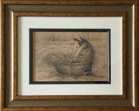 Jean Francois Millet French Art