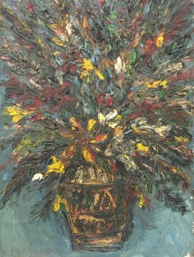 Cuban Art Rene Portocarrero Cuba Arte