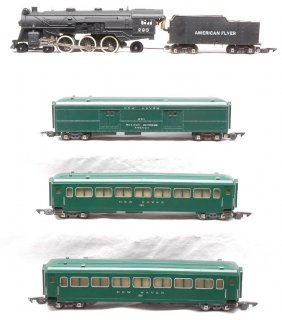 AF 290 Steam Green NH 651 Baggage Two 650