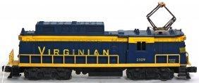Lionel 2329 Virginian Electric