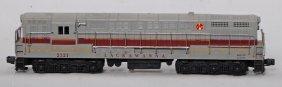 Lionel 2321 Lackawanna Train Master Diesel Loco
