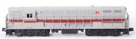Lionel 2321 Lackawanna FM Train Master Diesel