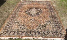 Oriental Rug, Persian Kashon,