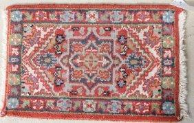 Oriental Rug #723, Heriz