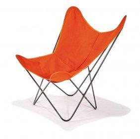 Jorge Ferrari-hardoy, Butterfly Chairs (5)