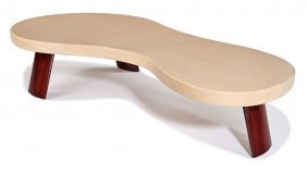 Paul Frankl, Coffee Table