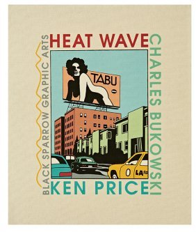 Ken Price, Heat Wave