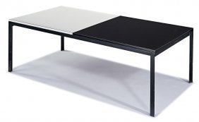 Florence Knoll, Coffee Tables (3)
