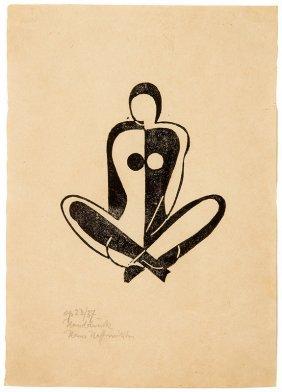 Hans Haffenrichter, Three Works