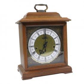 Hamilton Empress 340-020 Movement Mantle Clock