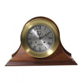 Chelsea Bicentennial Commemorative Maritime Clock