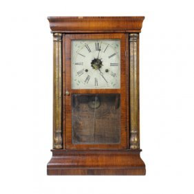 Jerome And Co Shelf Clock