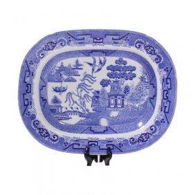 Semi China Plate