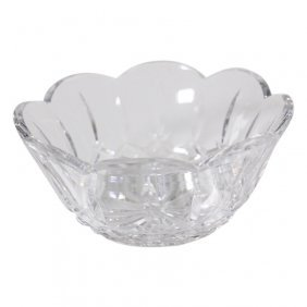 Waterford Crystal Finger Bowl
