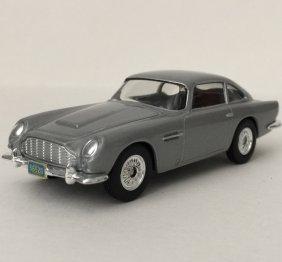Corgi James Bond 007 Die-cast Car Aston Martin Db5