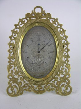 SIMILAR TO THOMAS COLE STRUTT CLOCK