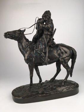Evgeni Alexandrovich Lanceray (russian 1848 - 1886)