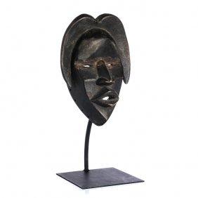 Dan / Guere- Ritual Mask