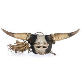BijagÓ - Adornment Brutu Cow