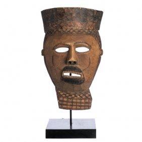 Bakongo - Mask