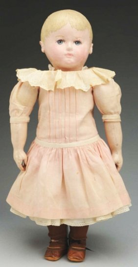 Sweet Chase Child Doll.